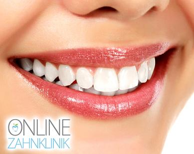 Ist der Zahn gesund, freut sich der Mensch
