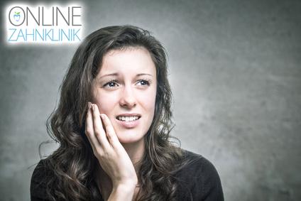 Sie haben starke Angst vorm Zahnarzt? - Online Zahnklinik