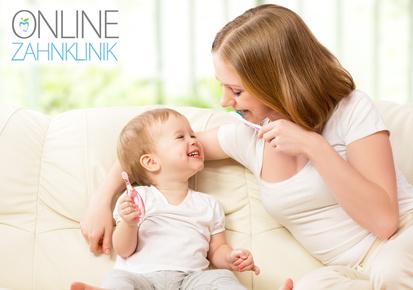 online-zahnklinik - Stress und Kind