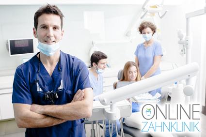 Knochenimplantate – die Online Zahnklinik klärt auf