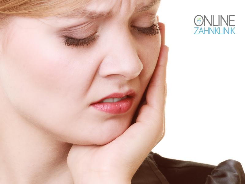 Zahnschmerzen durch Stress? Online-Zahnklinik informiert