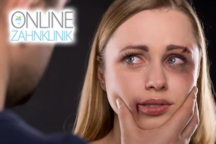 Häusliche Gewalt – ein Fall für den Zahnarzt?