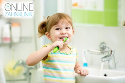 Zahngesund in der Schule durchstarten